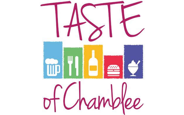 TASTE OF CHAMBLEE!