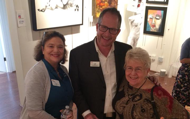 Business After Hours @ I.D.E.A. Gallery