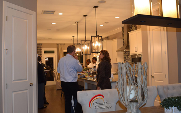 Business After Hours @ Townsend At Chamblee by Taylor Morrison Homes