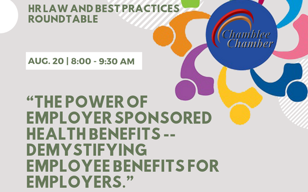 HR Law & Best Practices Roundtable