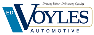 Ed Voyles Automotive Group
