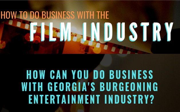 How To Do Business With The Film Industry