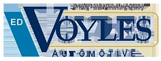 Ed Voyles Automotive Group